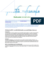 Jbond98s Modding Tutorials