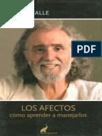 Calle, Ramiro - Los Afectos