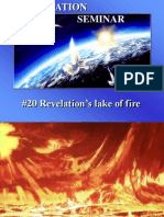 20--Revelation's Lake of Fire
