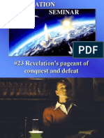 23--Revelation's Pageant of Conquest and Defeat