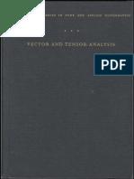 Harry Lass Vector and Tensor Analysis 0