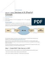 Process Integration with Rest service.docx