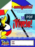 Poster Color Vivelo
