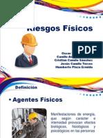 Exposicion Riesgo Físico