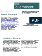 newsletter of germany