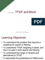 3-3 TFIDF