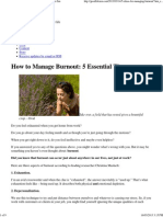 How to Manage Burnout 5 Essential Tips - Goodlife Zen.pdf