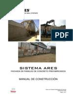 Manual de Instalacion ARES