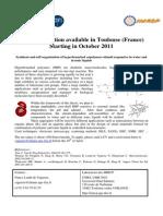 PhD France Marzo2011