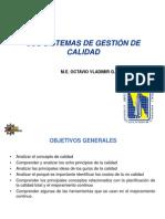 SISTEMAS DE GESTIÓN DE CALIDAD.ppt