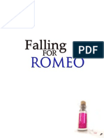 Falling for Romeo [Jennifer Laurens]
