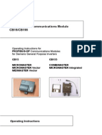 CB15 155 Operating Instruction 76