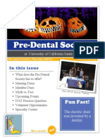 2013Fall UCSC PDS Issue02 Newsletter