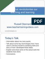 Tools for Speaking presentation one Siberia