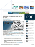 How to install OS X Mountain Lion on your PC with iAtkos.pdf