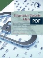 Information Security Management - Management und IT