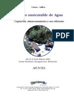 Manejo Sustentable Del Agua
