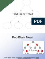 RB tree