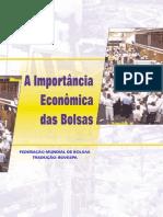 a importância econômica das bolsas