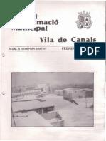 BIM Febrer Maig 1983