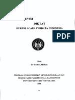 Diktat Hukum Acara Perdata Indonesia.pdf