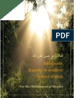 133283091-Reflexion-Esperer-Le-Meilleur-Venant-D-Allah-Cheikh-Al-Maqdissi.pdf
