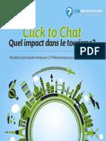 Click to Chat-Quel Impact Dans Le Tourisme