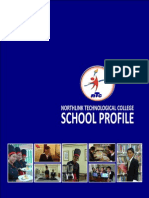 School Profile - Northlink Technological College.pdf