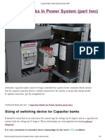 Capacitor Banks In Power System 2.pdf