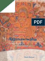 Arjunawiwāha The Marriage of Arjuna of Mpu Kanwa.pdf