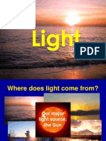 light pp