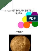 8 PLANET DALAM SISTEM SURIA.ppt