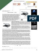 Thorens TD 190-1 Turntable System _ AVguide.pdf