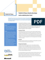 Microsoft Case Study - EqWeb