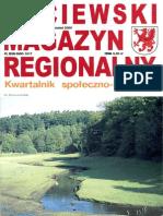 Kociewski Magazyn Regionalny Nr 66