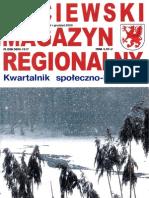 Kociewski Magazyn Regionalny Nr 67