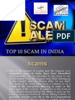 TOP 10 SCAMS IN INDIA.pptx