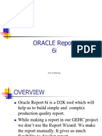 Training_ORACLE_REPORT_206i.ppt