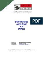 SWIFTReverse User Guide