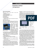 The Eddy Current Inspection Method Pt3