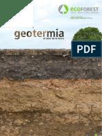 geotermia2012 - ECOFOREST