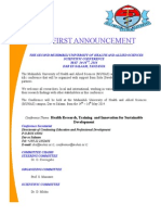 Announcement MUHAS 2nd Scienctific Conference 15.10.2013.pdf