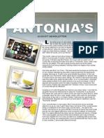 august newsletter 2012-1