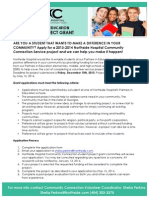 Partners in Education Grant Application.pdf