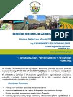 EXPOSICION_GESTIÓN A CONSEJO REGIONAL_SET_2013