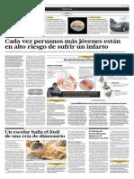 Cada vez más peruanos jóvenes están en alto riesgo de sufrir infarto.pdf