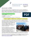 OMILO Newsletter- εφημεριδάκι- October  2013