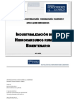 Publicacion Industrializacion Rumbo Al Bicentenario