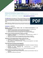 Software Asset Management Strategies 2014 - Main PR