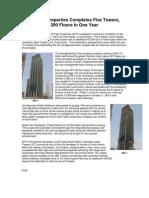 Al Fajer Towers_2009!05!16